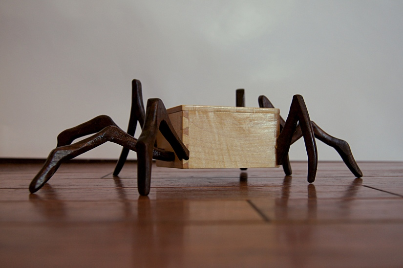 OPENING THE SPIDER BOX: A perspective on naming childabusers