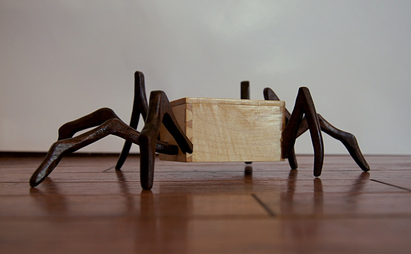 Opening the spider box: A perspective on 'outing' abusers